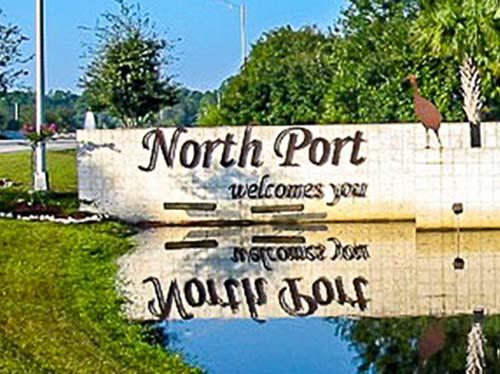 North Port Home Watch