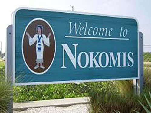 Nokomis Home Watch