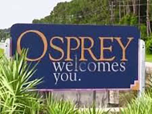 Osprey Home Watch